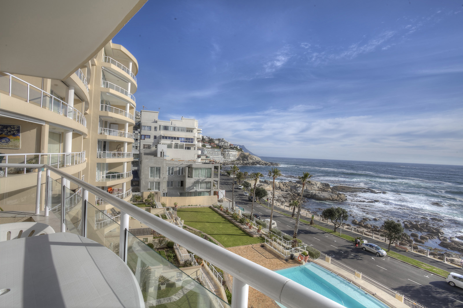 504 Bantry Place (Bantry Bay, 1 Bedrooms)
