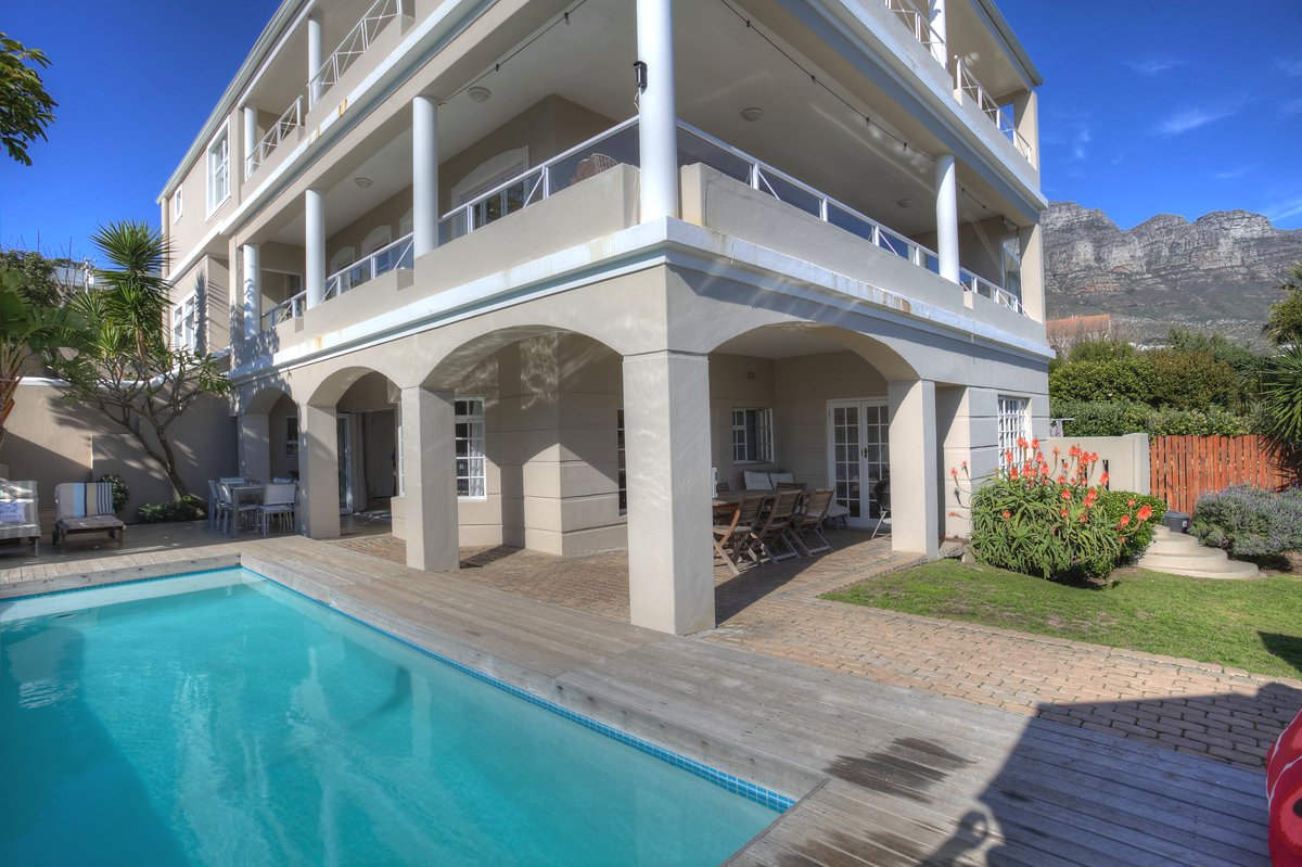 Glen Villa (Camps Bay, 6 Bedrooms)