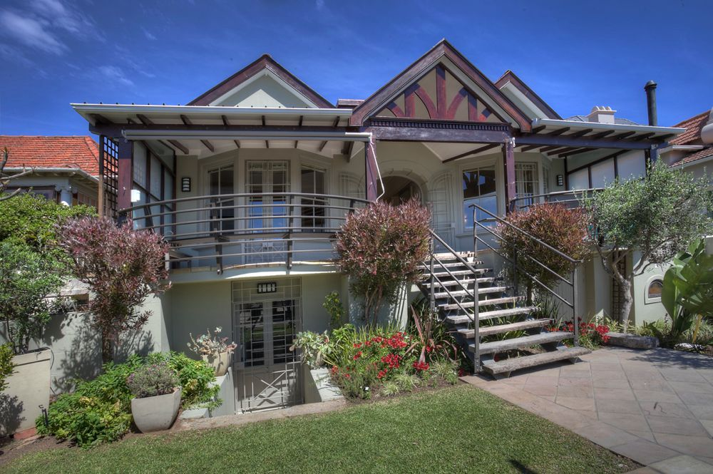 44 Cheviot Place (Green Point, 3 Bedrooms)